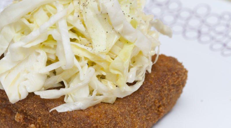 cordon bleu di manzo con prosciutto e formaggio