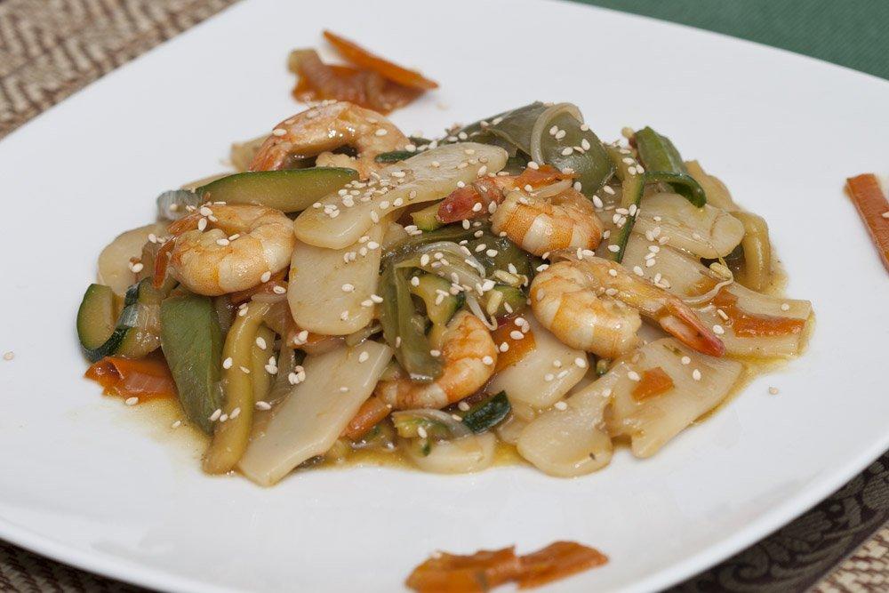 La ricetta degli gnocchi di riso e completa