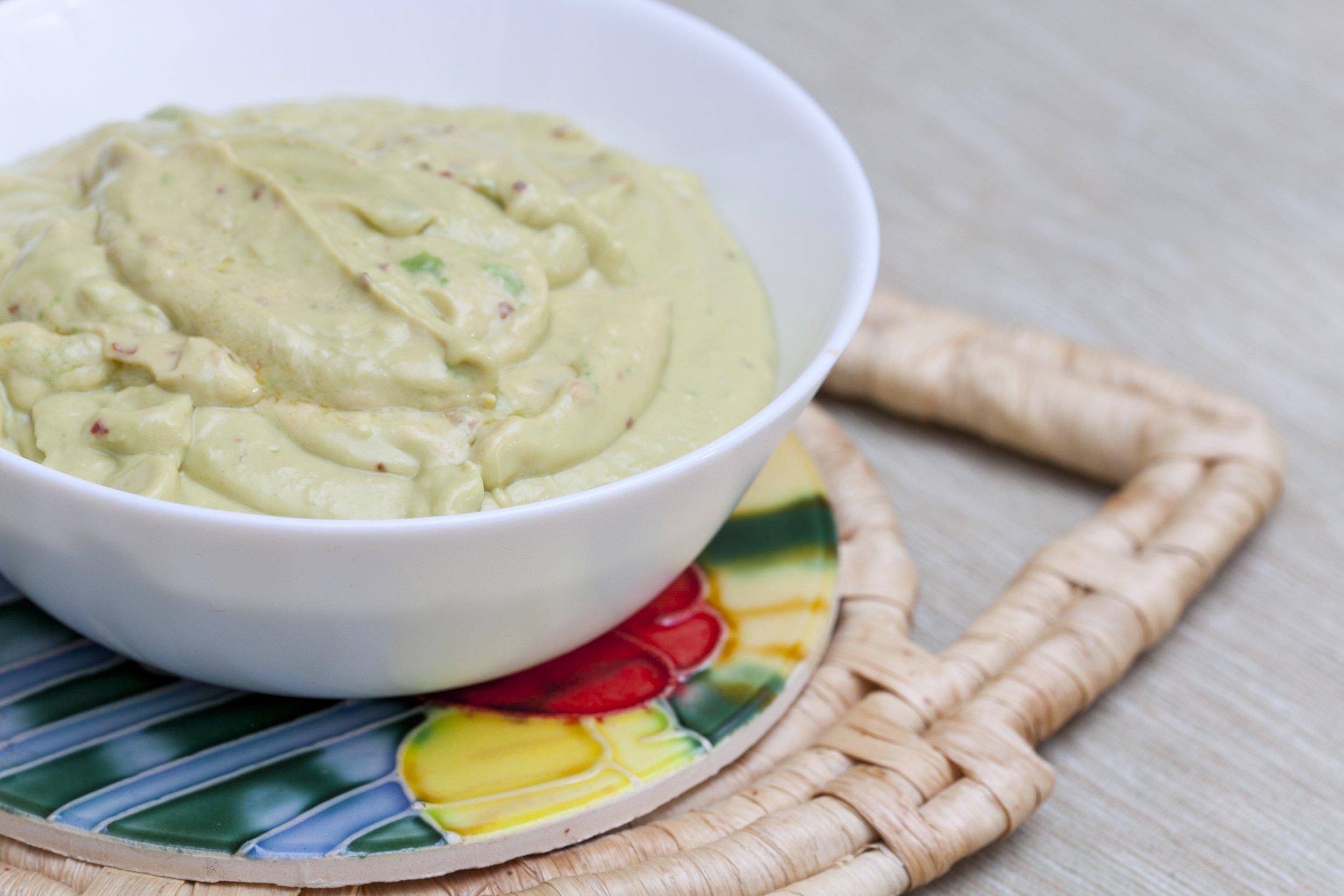 Ricetta Salsa Guacamole Con Yogurt Greco.Crema Di Avocado E Yogurt Una Salsa Facile Da Fare Con Yogurt O Skyr