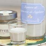 Liquore alla crema di pistacchio di Stigliano