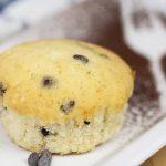 Muffin con la planetaria
