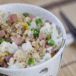 Riso alla cantonese - ricetta fatta in casa
