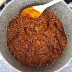 Ragù di carne fatto in casa