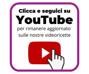 Clicca e segui farinadelmiosacco su youtube